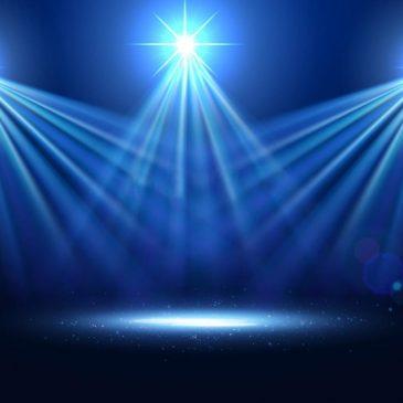 Lyd, Lys og Scene!